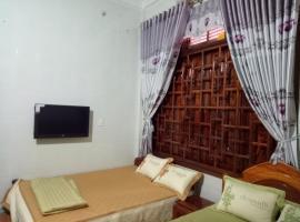 Nhat Tan Hotel, Phong Nha
