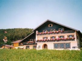 Frühstückshotel Pfandlwirt, Munderfing