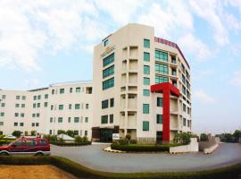 Fairvacanze Inns and Suites, Narela