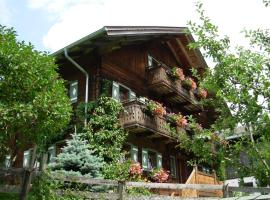 Apartment Deml, Flachau