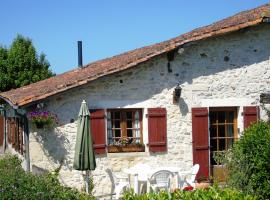 Gîte Chez Marot, Varaignes (рядом с городом Montbron)