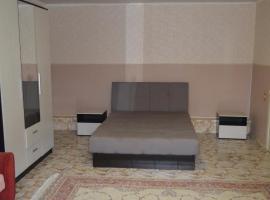 Guest House on Aerodromnaya