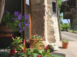 B&B da Erica, Comano Terme (Fiavè yakınında)