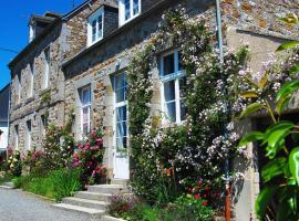 Maison Voie Verte, Bion (рядом с городом Notre-Dame-du-Touchet)