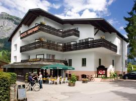 T3 Hotel Surpunt
