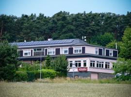 Hotel Odenwaldblick, Rödermark (Messel yakınında)