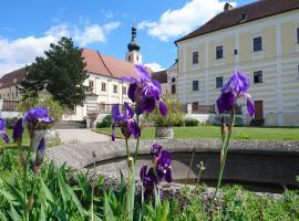 Jakob Kern Gästehaus im Stift Geras