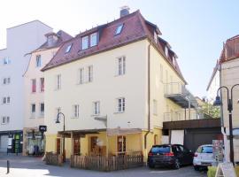 Ferienwohnungen-Gmünd Stadtherberge Mühlbergle