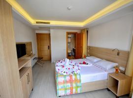 City Hotel Marmaris, Marmaris