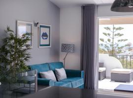 ATLANTIC VIEW Apartment