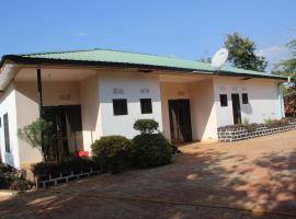 Mwanga Lodges & Campsite, Ugweno