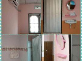 Pink House, Pattani