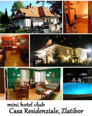B&B Casa Residenziale