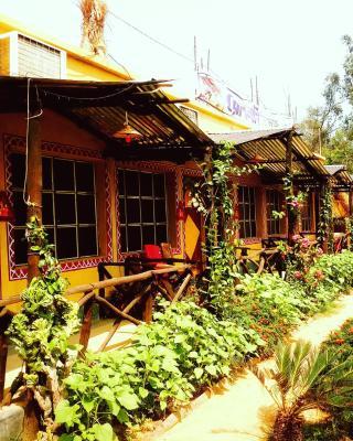Roshnai Village Resort