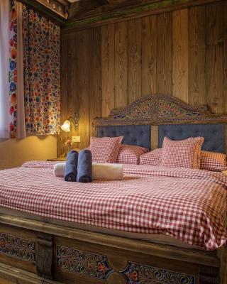 Hotel Bachledka Strachan