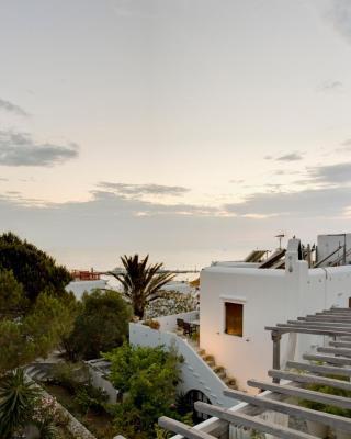 Rania Apartments Studios & Suites