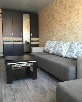 Apartment on Dzerzhinskogo,11