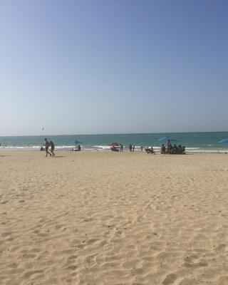 Marbella Del Caribe Beachfront