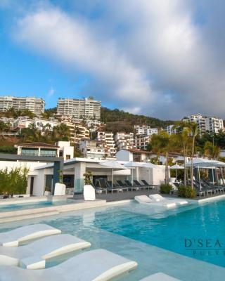 D´Terrace Luxury Residences