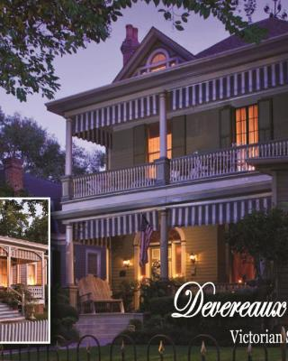 Devereaux Shields House