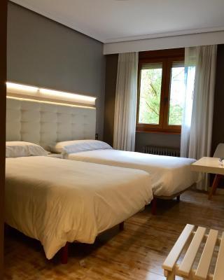 Hotel Rural Peñalabra