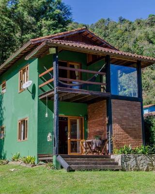 Casa Maua
