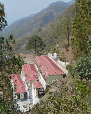 The Rock Heaven Resort