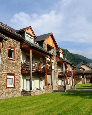 Village Club Les Balcons des Pyrénées