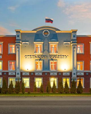 Rublev Hotel