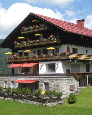 Appartementenhaus de Baar