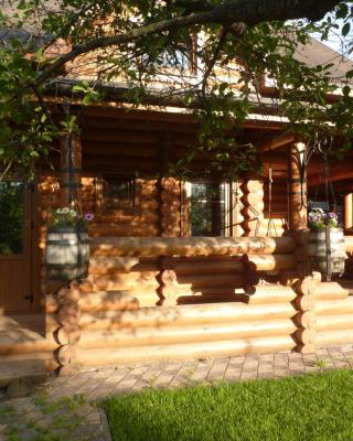 Guest House Shturmanskaya