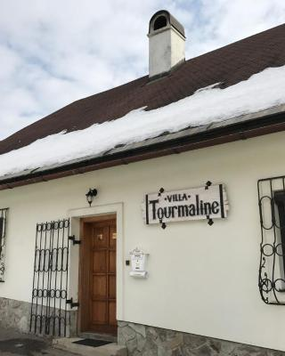 Villa Tourmaline