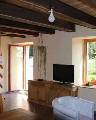 Clos fresnais - Chambres d'hôtes