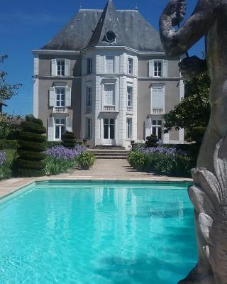Château de Prety