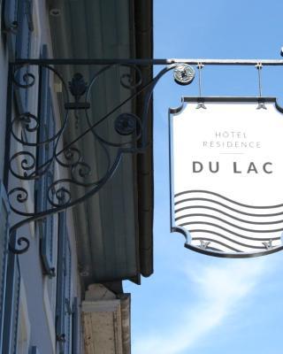 Hotel du Lac Grandson
