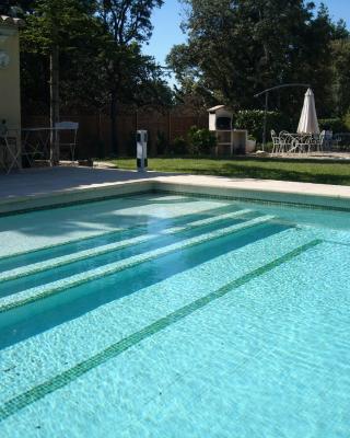Villa Avec Piscine Privée Au Sel