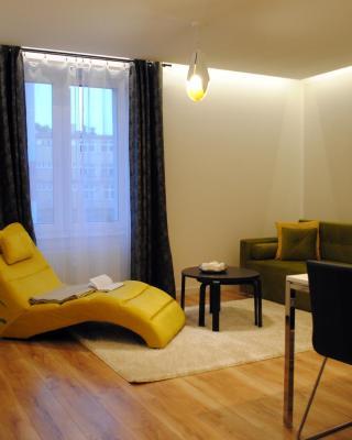 Apartament Zwycięstwa 98