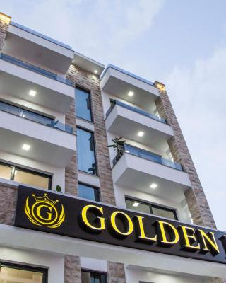 Hotel Golden Inn