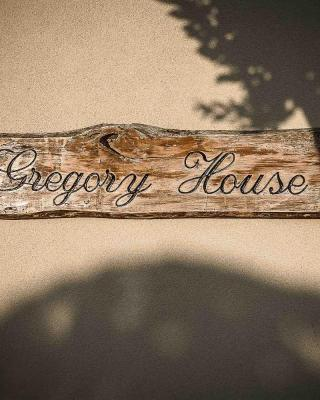 B&B Gregory House
