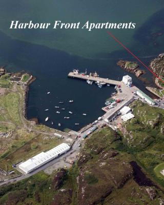 Harbour front apartments