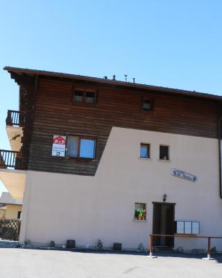 Apartment Chez Véro et Bernard
