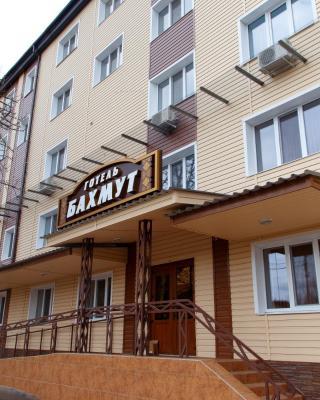 Hotel Bakhmut