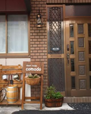 Guesthouse Comodo