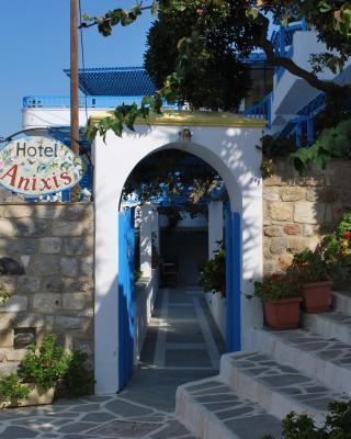 Hotel Anixis