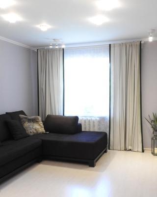 Solnechny Gorod Apartment