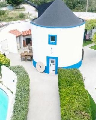 Pura Vida Windmill Lodge