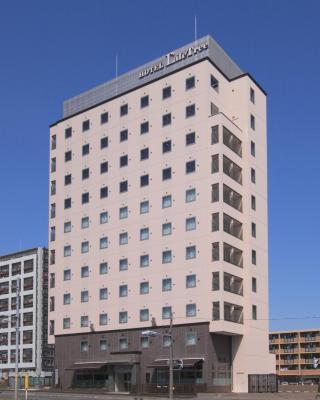 Hotel Lifetree Hitachinoushiku