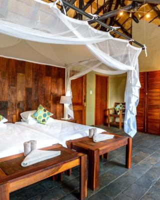 Gondwana Namushasha River Lodge