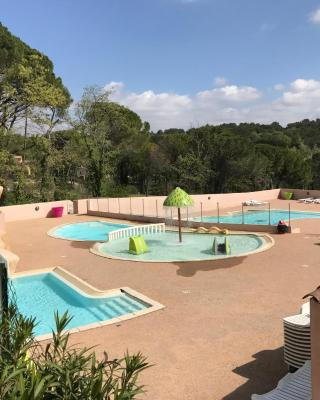 Chalet Mobilhome Fayence St. Cassien