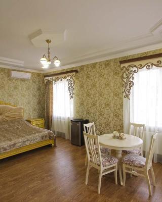 "Guest house ""Avdolia"""